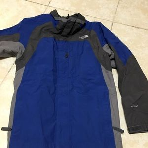 NWOT The North Face jackets size XL boys